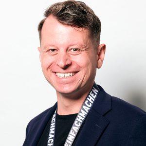 Christoph Krause, Fotograf Manolito Röhr